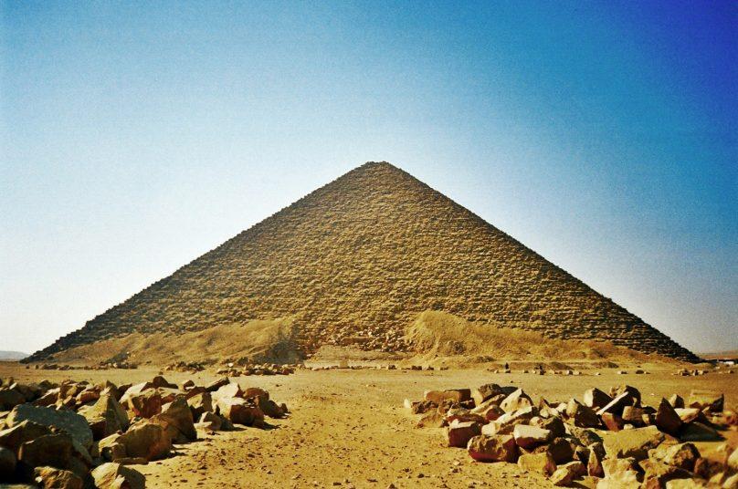 Dahshur (Gobernación de Giza, Egipto)