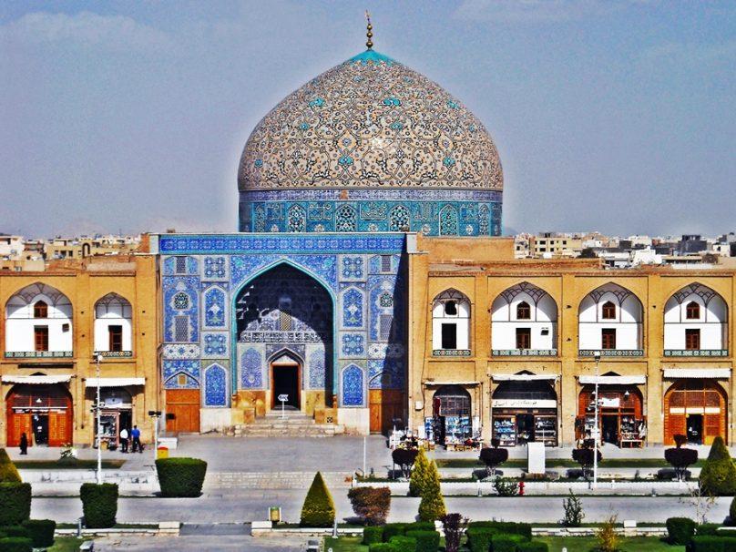 11 lugares de culto indispensables en Irán
