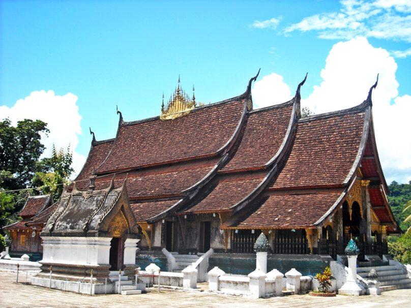 17 templos donde alcanzarás el nirvana