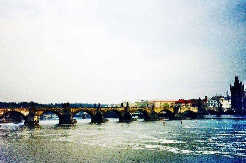 15 puentes donde no te llevará la corriente