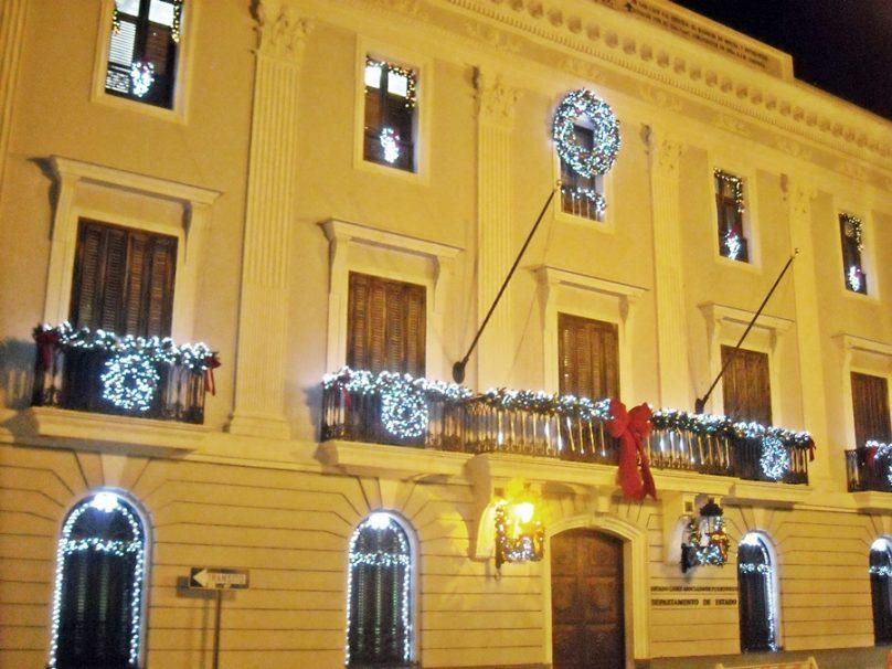 Fiestas de Navidad (San Juan, Puerto Rico)