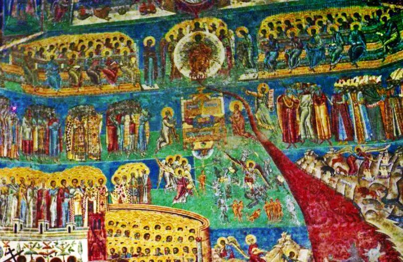 11+1 monasterios que inspiran paz en Rumanía