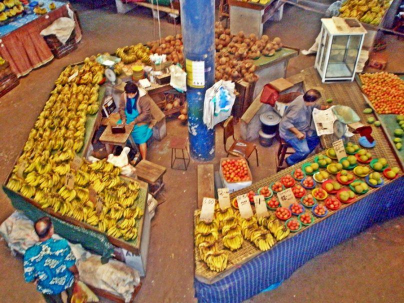 Mercado municipal (Suva, Fiji)