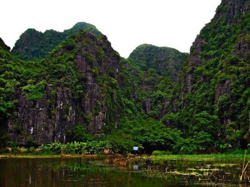 Reservas de la Biosfera en Asia