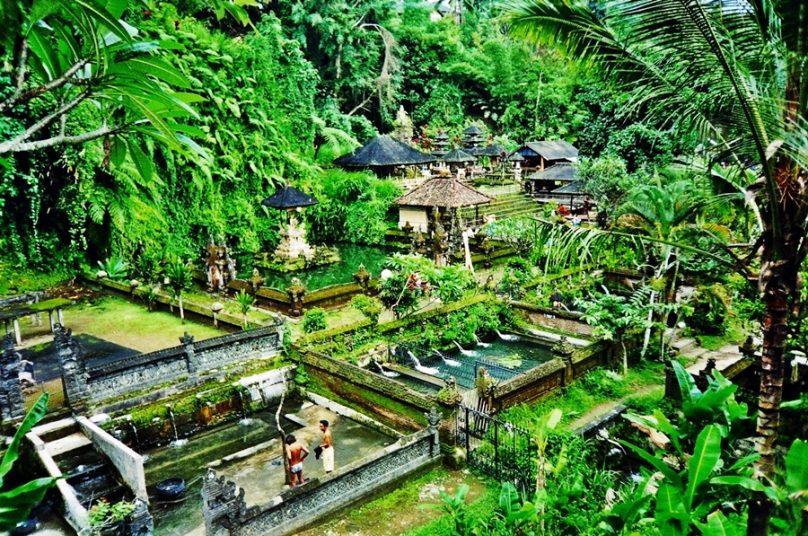Pura Tirta Empul (Subdistrito de Bali, Indonesia)