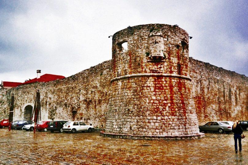 Budva (Municipio de Budva, Montenegro)