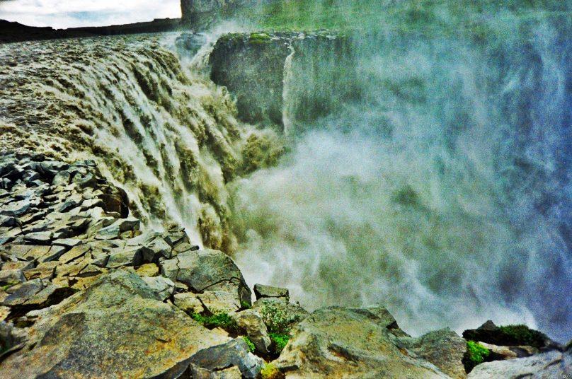 13 explosiones de la naturaleza en Islandia