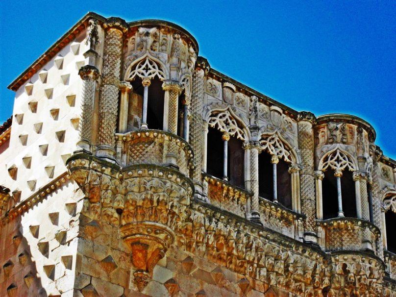 10 hitos poco conocidos del patrimonio español