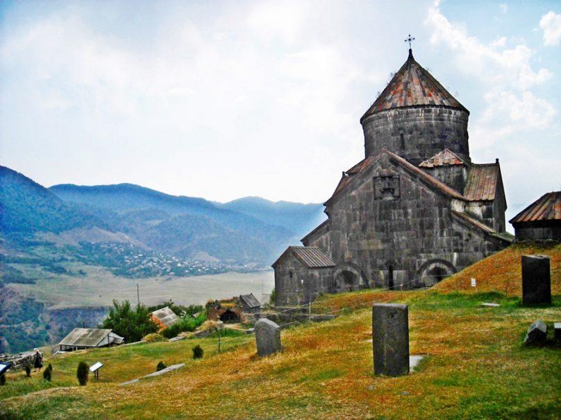 Monasterio de Haghpat (Provincia de Lori, Armenia)
