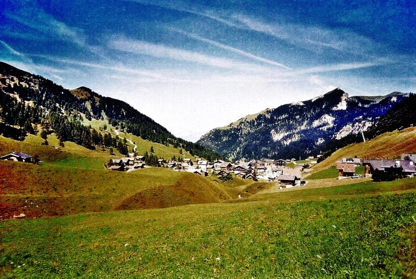 Malbun (Municipio de Triesenberg, Liechtenstein)