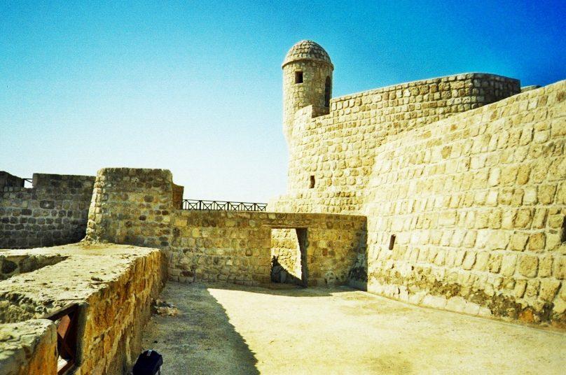 Qal'at al-Bahrain (Gobernación del Norte, Bahréin)