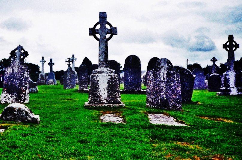 Cruces celtas (Irlanda)