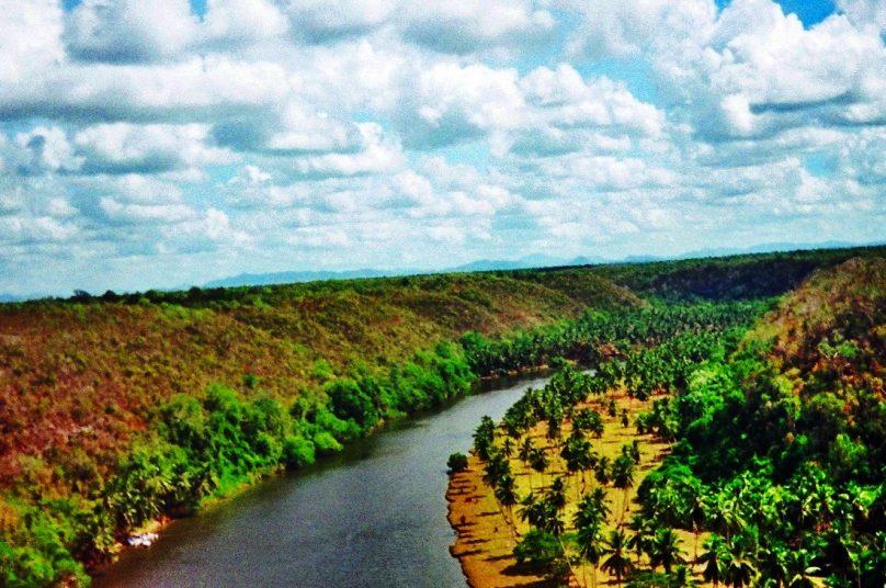 Río Chavón (República Dominicana)