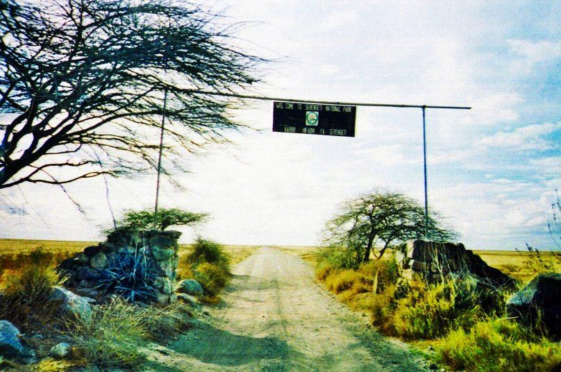 Serengeti (Región de Simiyu, Tanzania)