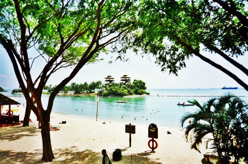 Sentosa (Consejo Sudoeste, Singapur)