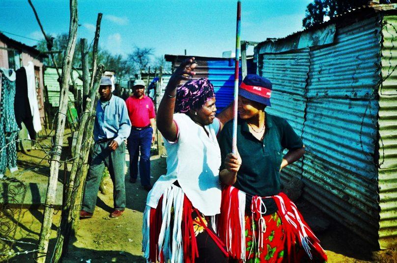 Soweto (Johannesburgo, Sudáfrica)