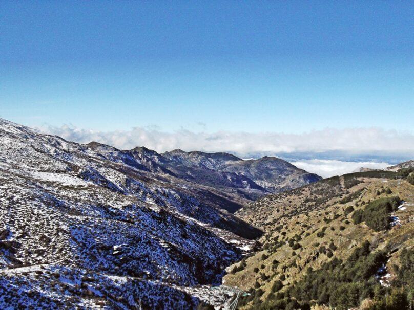Sierra Nevada (Andalucía)