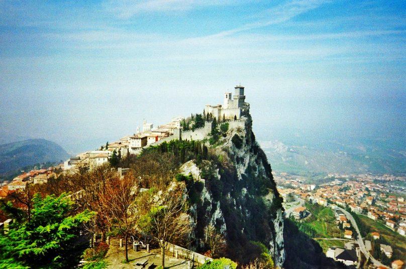 Guaita (San Marino, San Marino)
