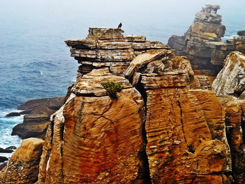 Cabo Carvoeiro (Leiria, Portugal)