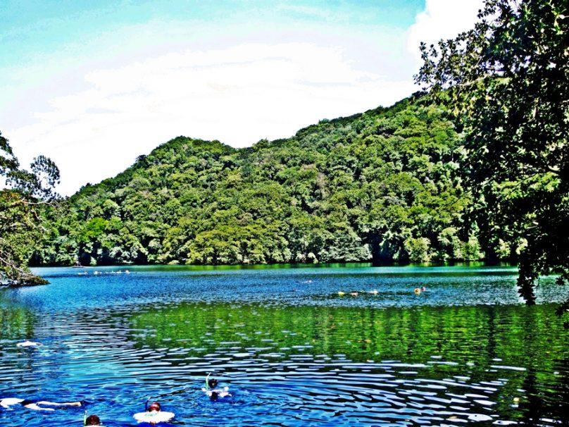Lago de las Medusas (Estado de Koror, Palaos)