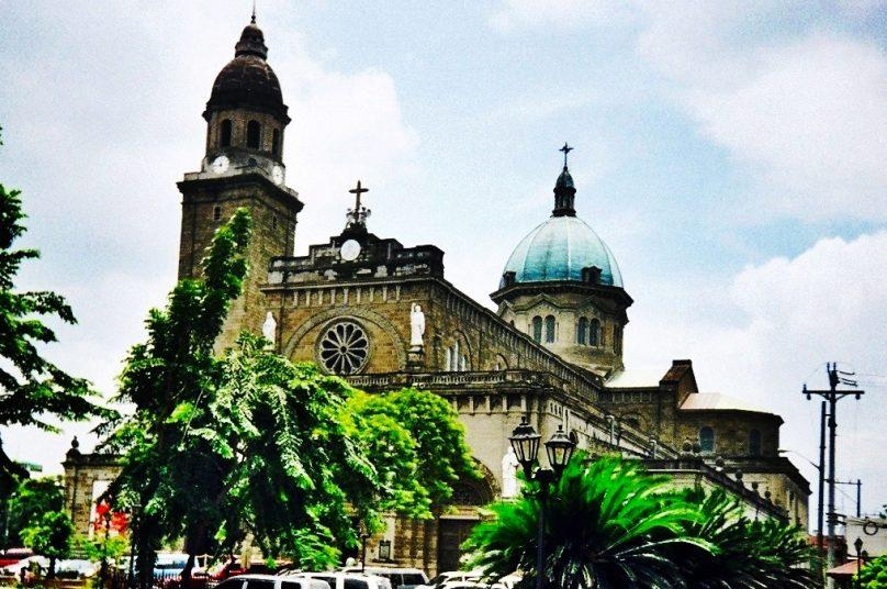 Catedral Basílica Metropolitana de la Inmaculada Concepción (Manila, Filipinas)