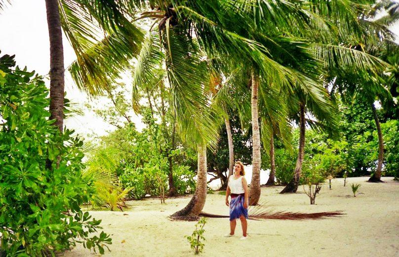 Vihamanaafushi (Distrito de Kaafu, Maldivas)