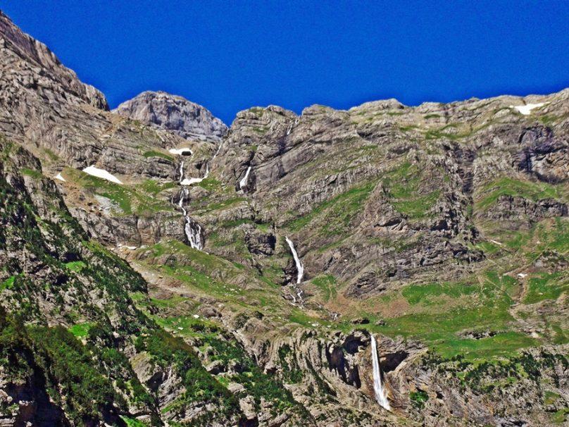 Ordesa y Monte Perdido (Aragón)