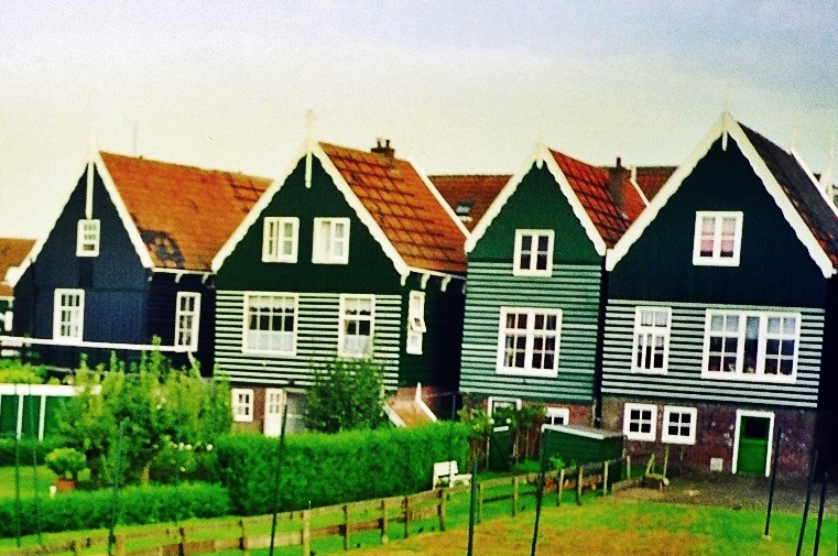 Marken (Provincia de Holanda Septentrional, Países Bajos)
