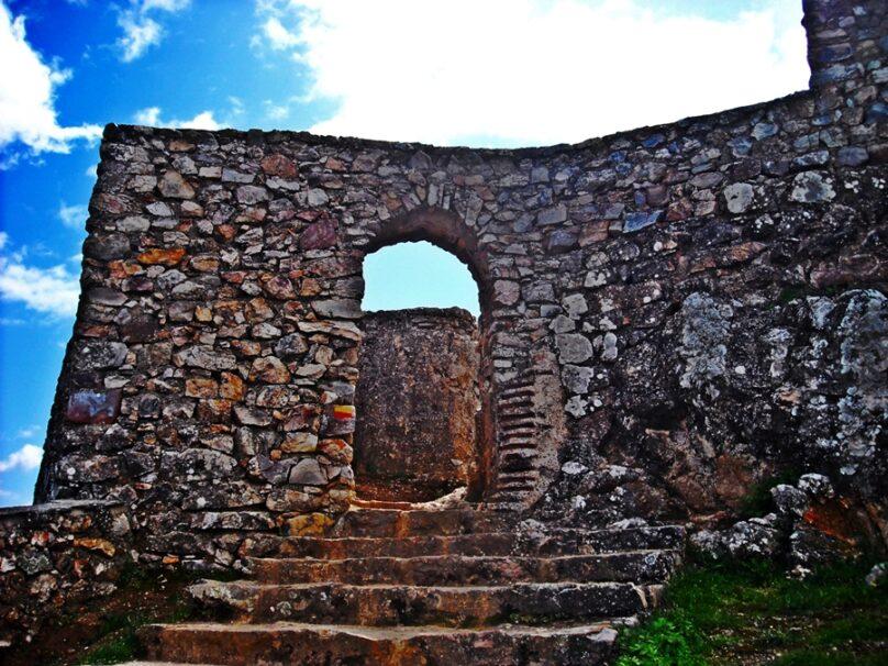 Castillo de Penha Garcia (Penha Garcia, Portugal)