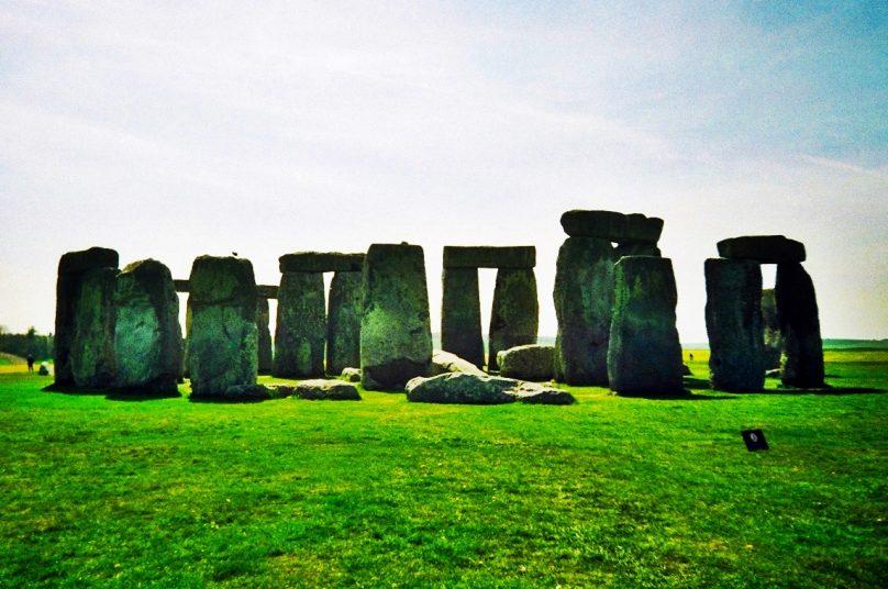 Stonehenge (Wiltshire, Reino Unido)