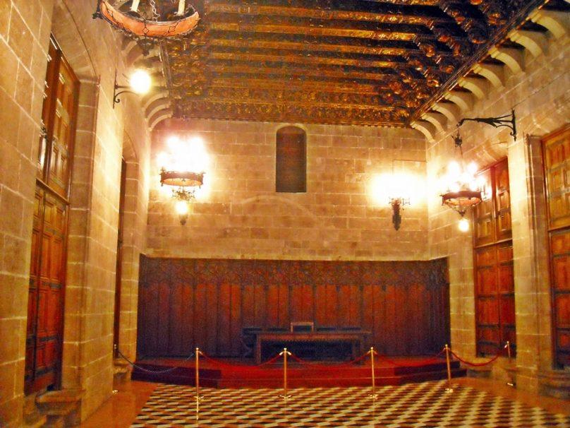 Lonja de la Seda (Valencia, Comunidad Valenciana)