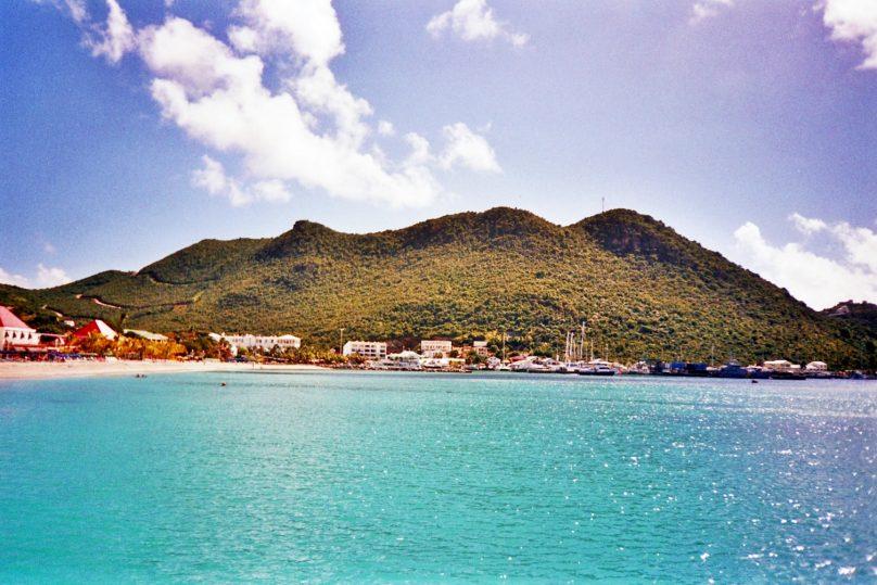 Philipsburg (Sint Maarten, Sint Maarten)