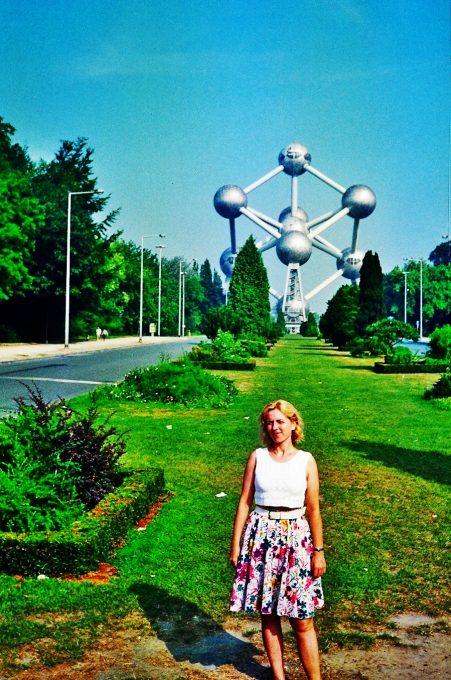 Atomium (Bruselas, Bélgica)