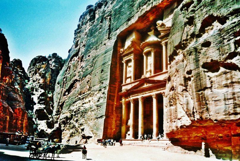 12 Patrimonios Mundiales que te cautivarán