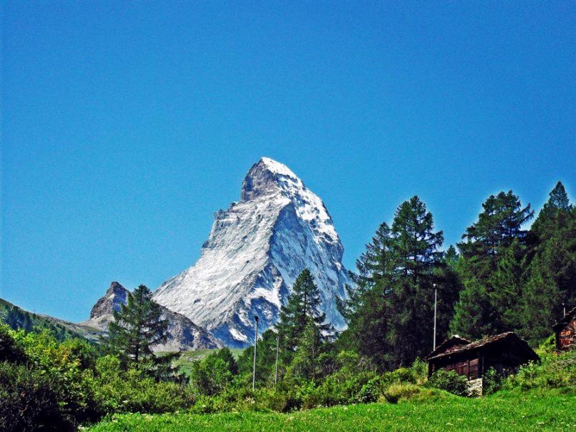 20 espacios naturales con nota en Europa