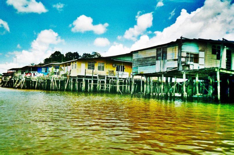 Kampong Ayer (Bandar Seri Begawan, Brunéi)