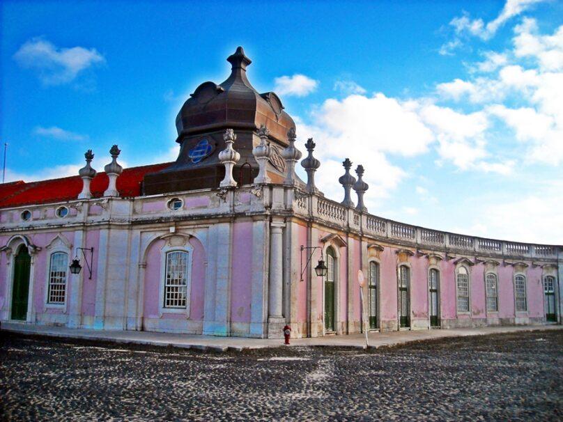 Palacio Real (Queluz, Portugal)