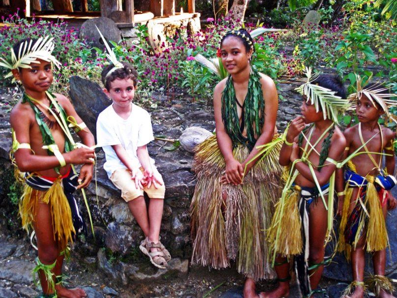 Clanes yapeses (Estado de Yap, Estados Federados de Micronesia)