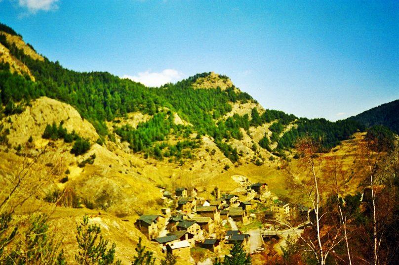 Pal (Parroquia de La Massana, Andorra)