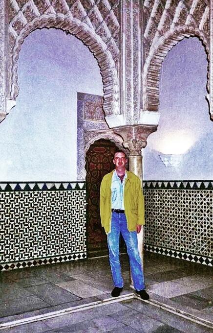 Reales Alcázares (Sevilla, Andalucía)