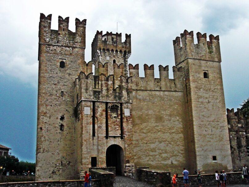 17 castillos que te causarán admiración