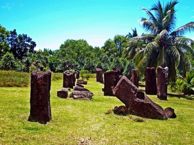 Badrulchau (Estado de Ngarchelong, Palaos)