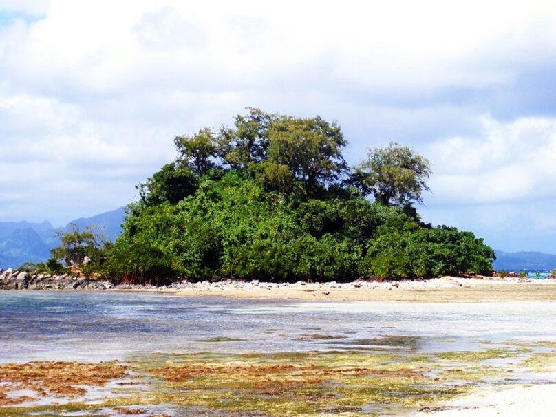 Naigani (Provincia de Tailevu, Fiji)