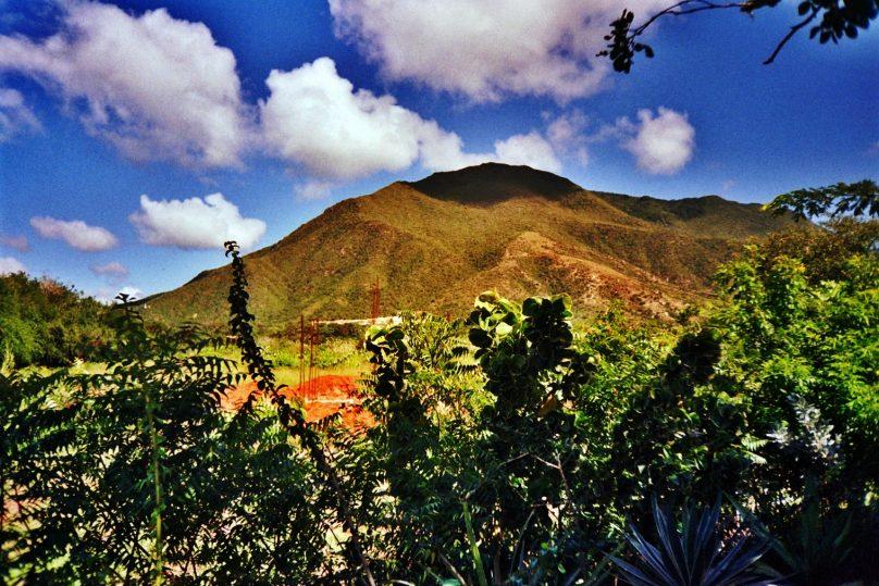 Cerro El Copey – Jóvito Villalba (Estado Nueva Esparta, Venezuela)