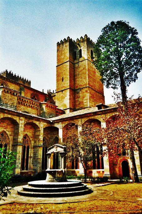 Catedral de Santa María (Sigüenza, Castilla-La Mancha)