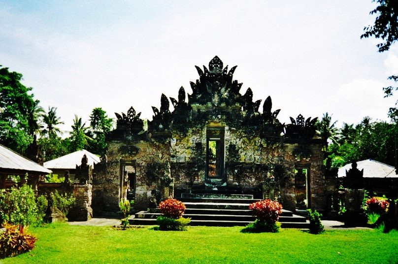 Pura Beji (Subdistrito de Bali, Indonesia)