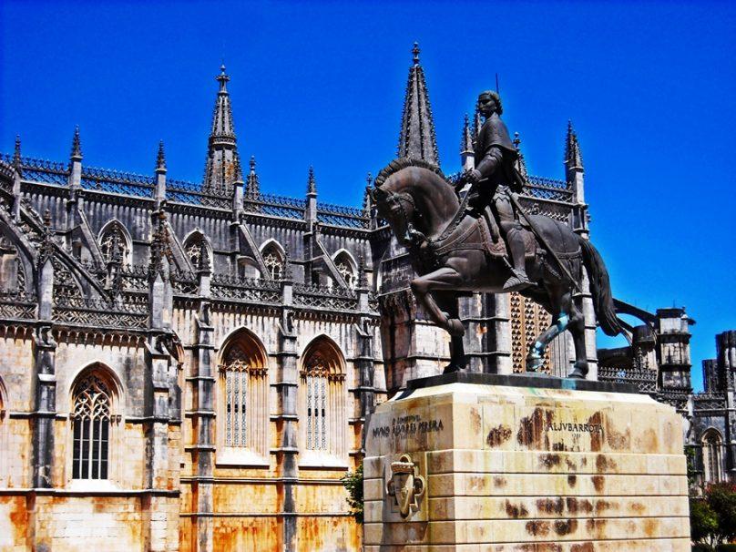 13+1 razones para visitar la Región Centro de Portugal