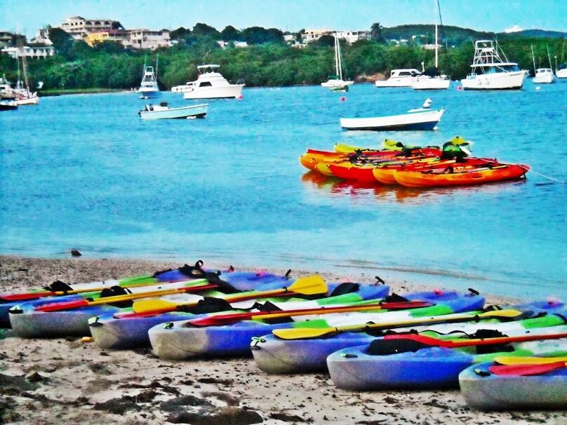 Laguna Grande (Municipio de Fajardo, Puerto Rico)