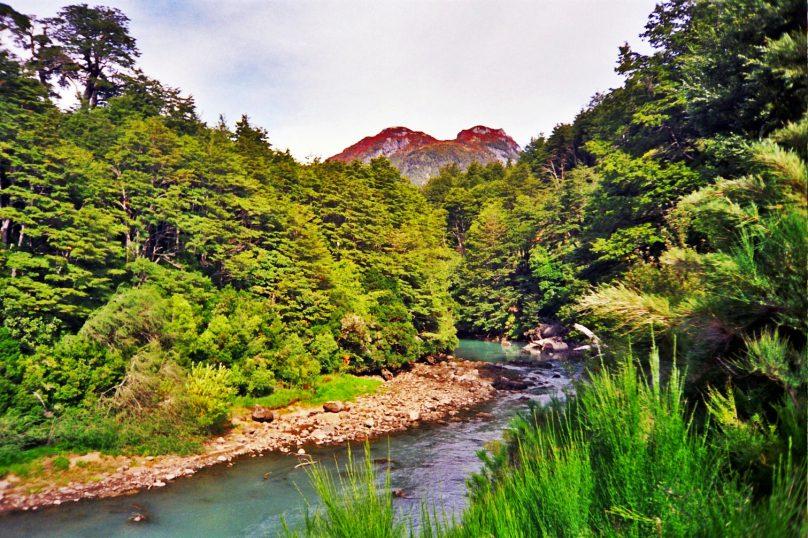 Parque Nacional Nahuel Huapi (Argentina)