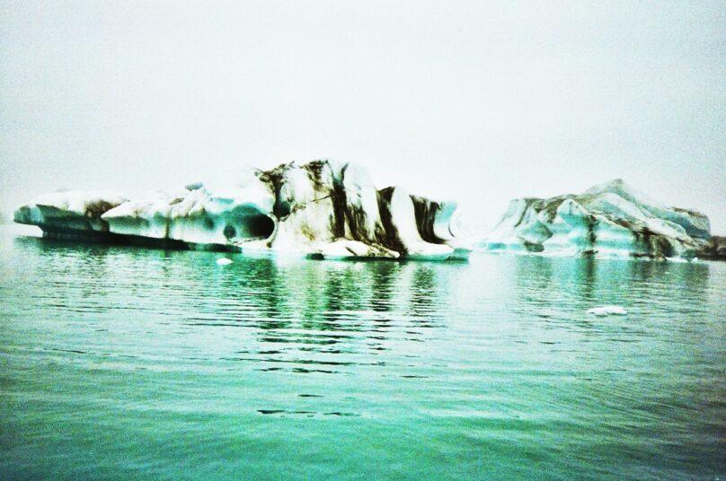 Hijos del glaciar